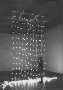 """Untitled"" (North) - Felix Gonzalez-Torres"