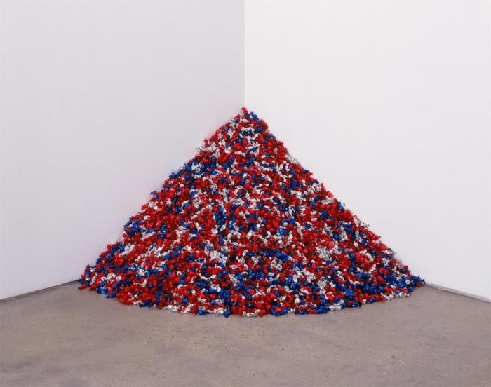 """Untitled"" (Portrait of Ross in L.A.), 1991 - Felix Gonzalez-Torres"