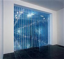 """""""Untitled"""" (Water) - Felix Gonzalez-Torres"""