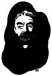 Stéphane Mallarmé - Felix Vallotton