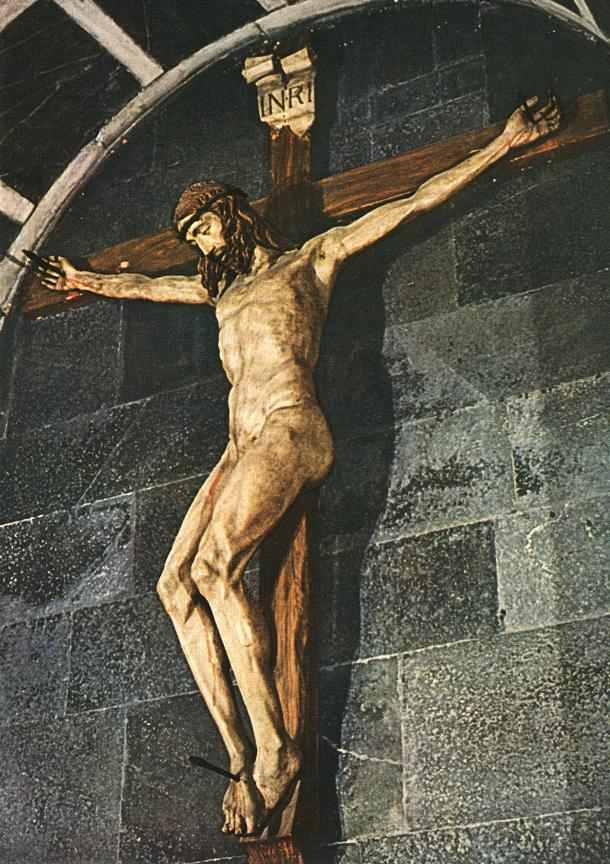 Crucifixion, 1410