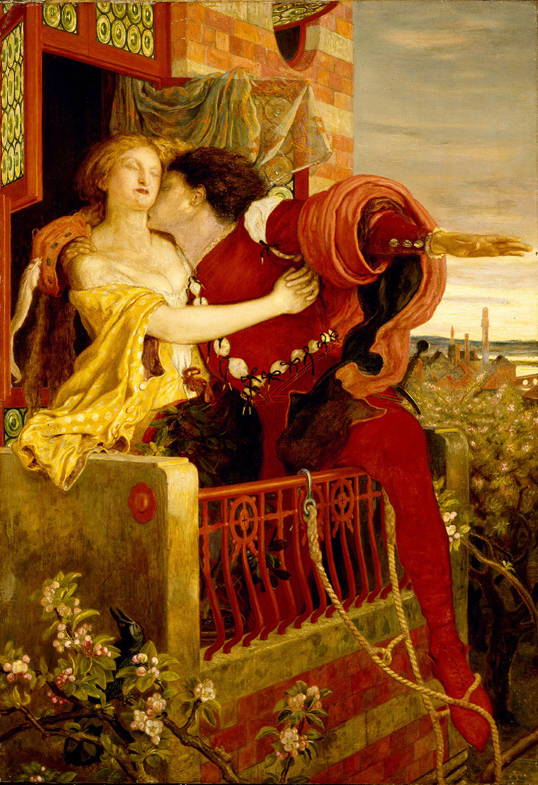 Romeo and Juliet, 1868-1871