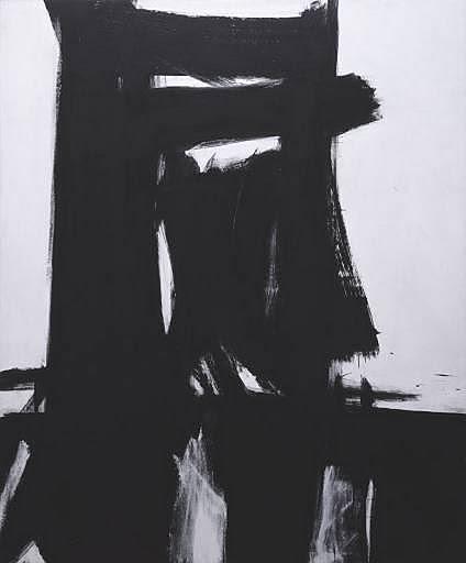 Meryon, 1961 - Franz Kline