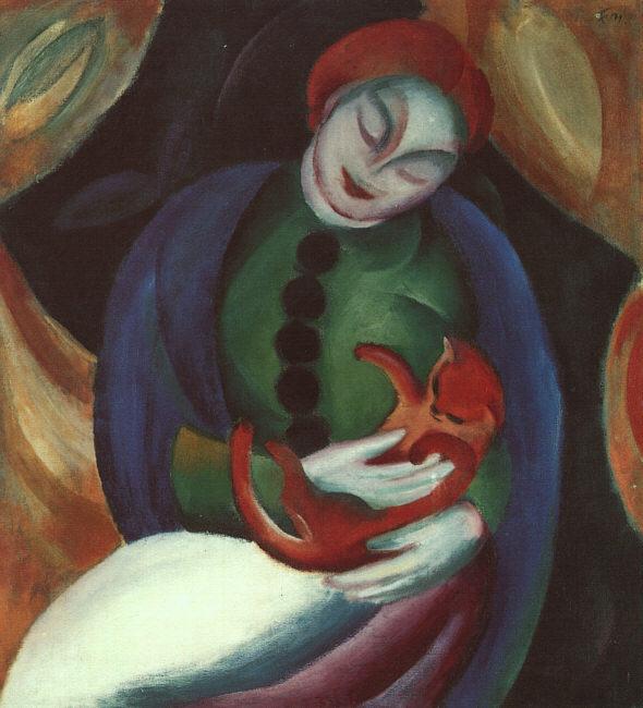 フランツ・マルクの画像 p1_36