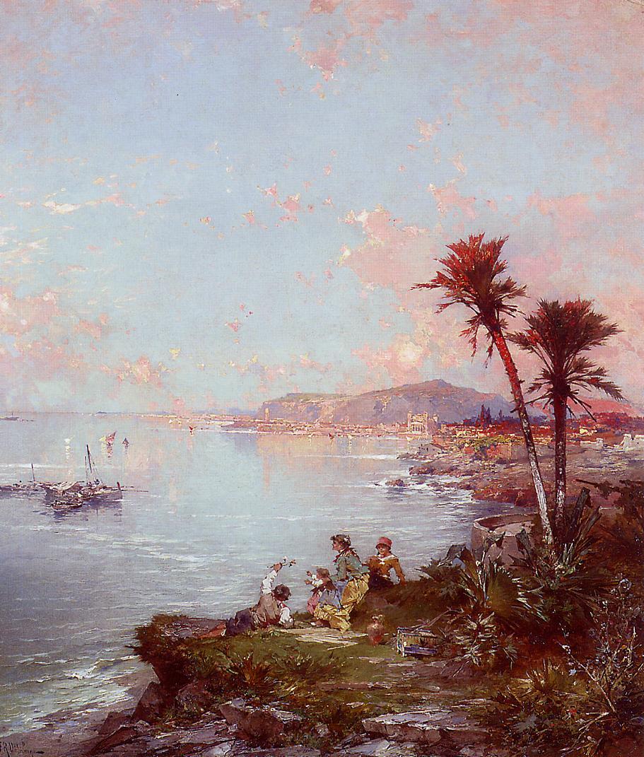 Monaco Franz