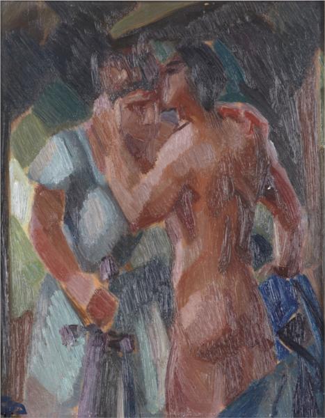 Untitled - Georg Pauli