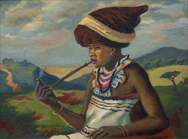 a study on xhosa woman The f word: an analysis of the perceptions and xhosa women living in langa victoria chigozie akah sit study abroad younger woman.