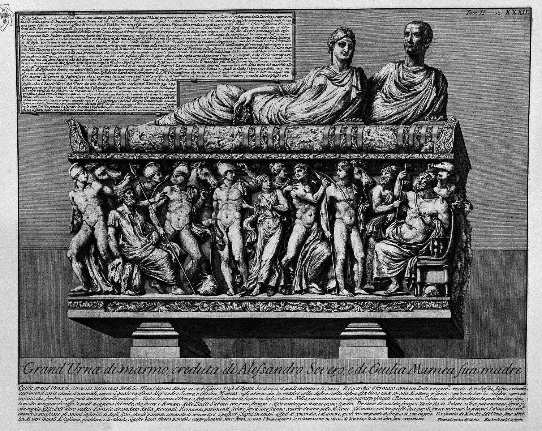 Xxxiii The Roman antiquities,...