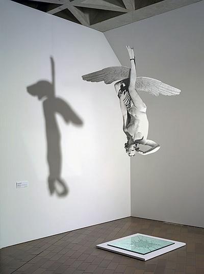 Air - Giulio Paolini