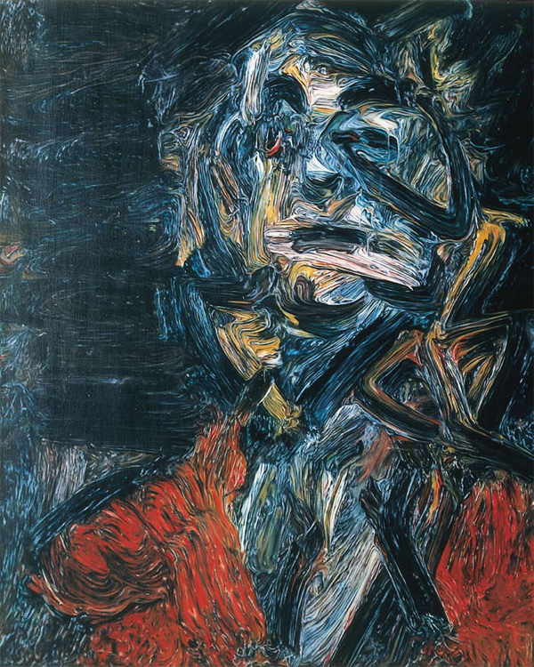 The Day The World Turned Auerbach, 1992