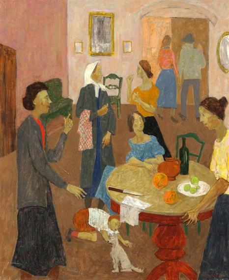 Family, 1960 - Grégoire Michonze