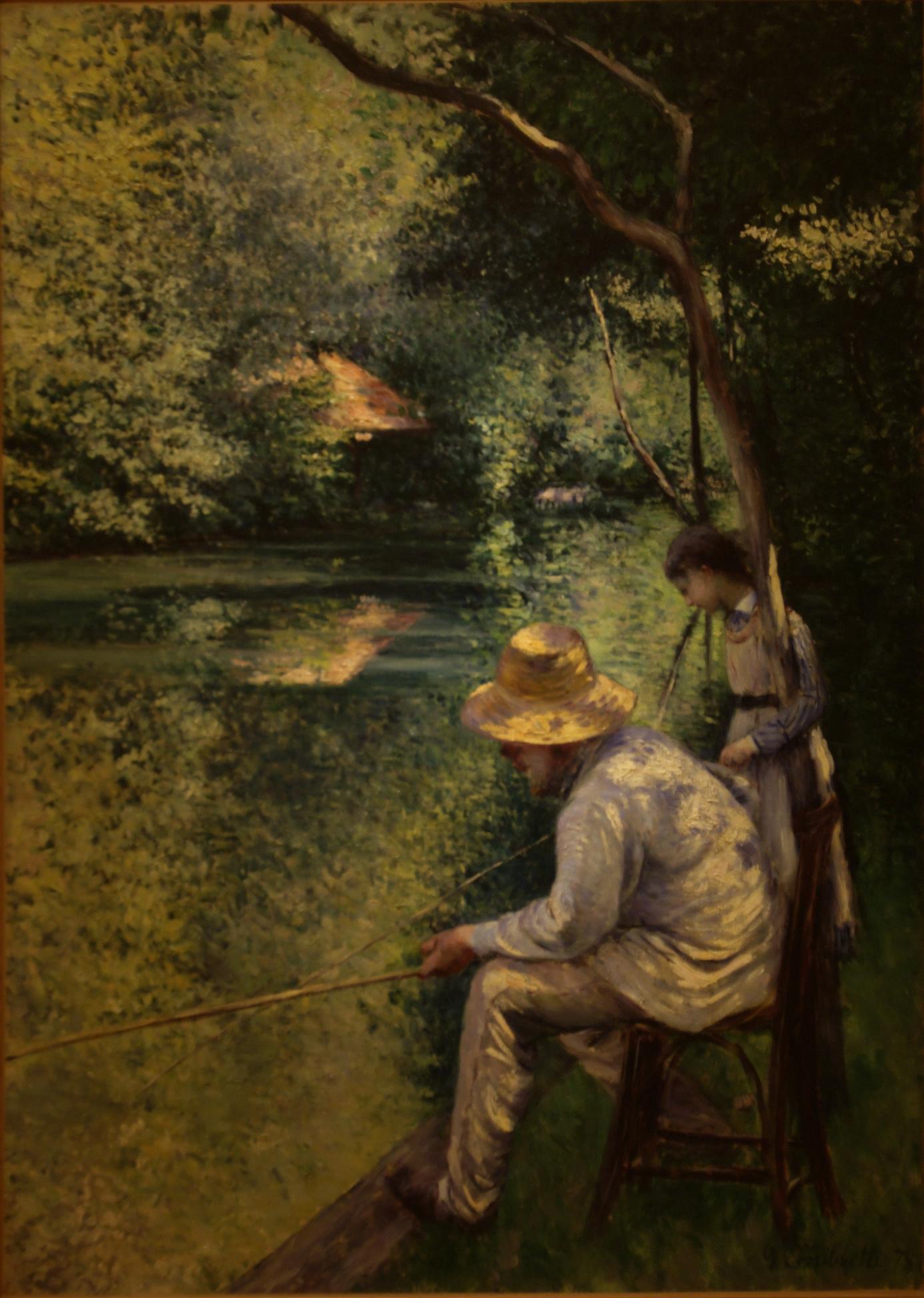 Angling, 1878