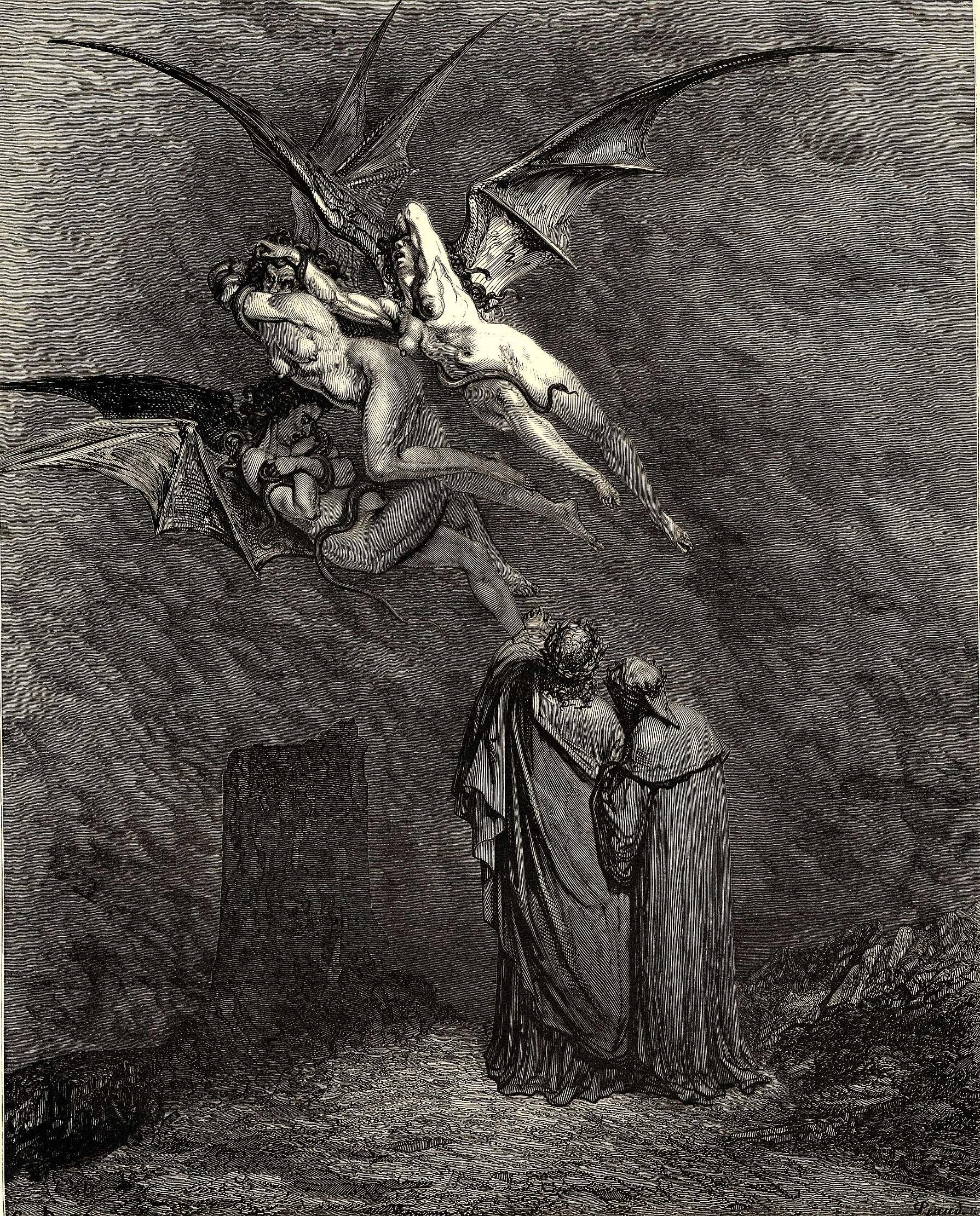 ギュスターヴ・ドレの画像 p1_39