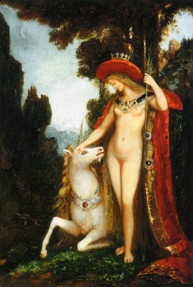 http://uploads2.wikipaintings.org/images/gustave-moreau/the-unicorne-1885.jpg