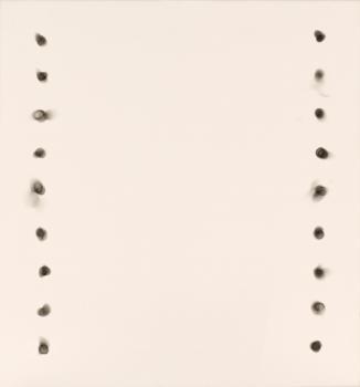 Untitled (#61-03), 1961 - Хэнк Пеетерс