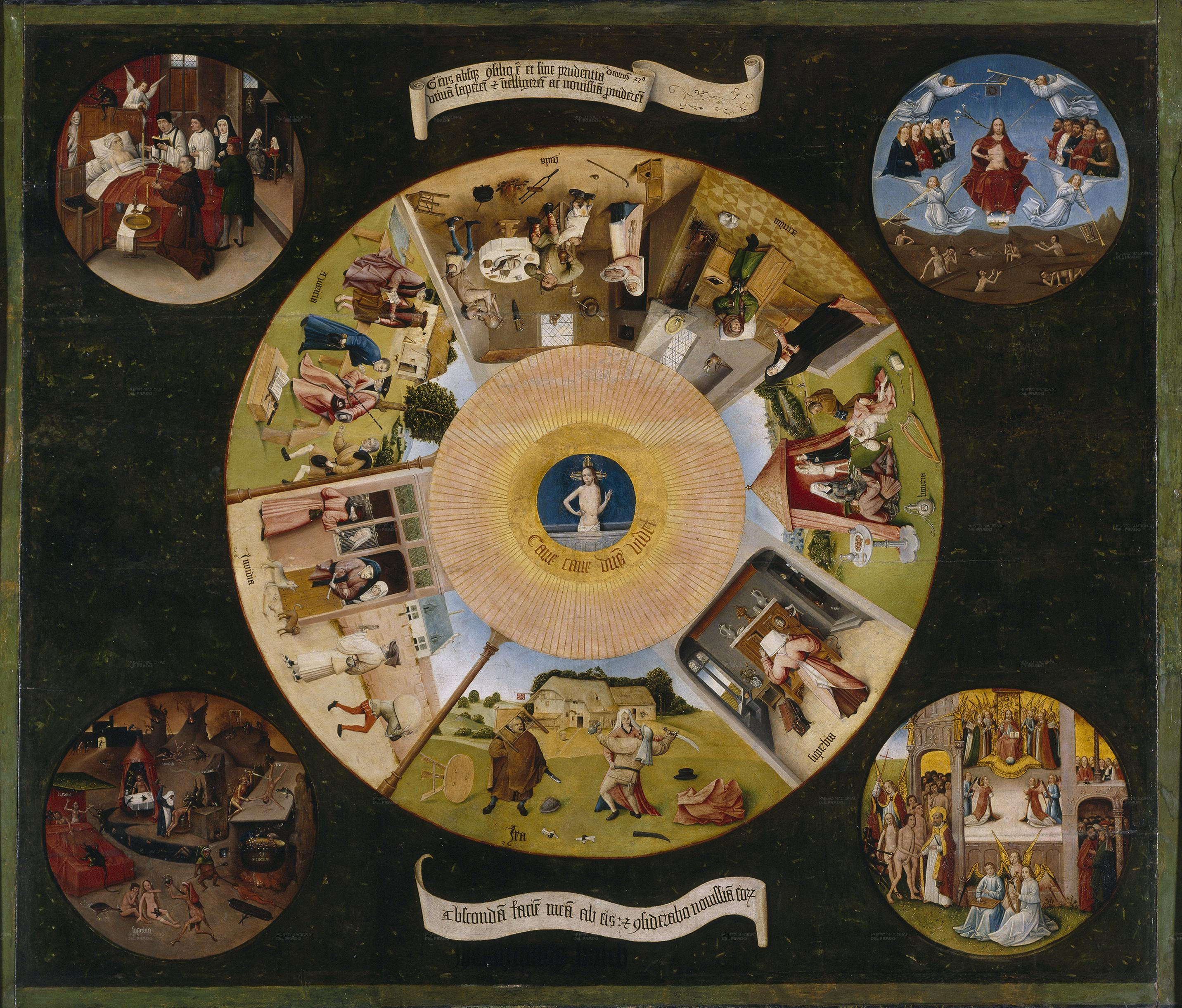 """an introduction to the life and artwork by hieronymus bosch Hieronymus bosch c 1440-1450  bosch was born and lived all his life in and near """"s-hertogenbosch, a city in the  a recent study on bosch's paintings alleges ."""