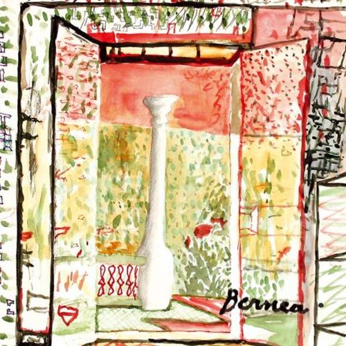 The Column - Horia Bernea