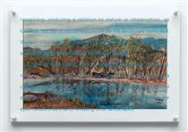 'Value added' landscape no. 11 - Ian Burn