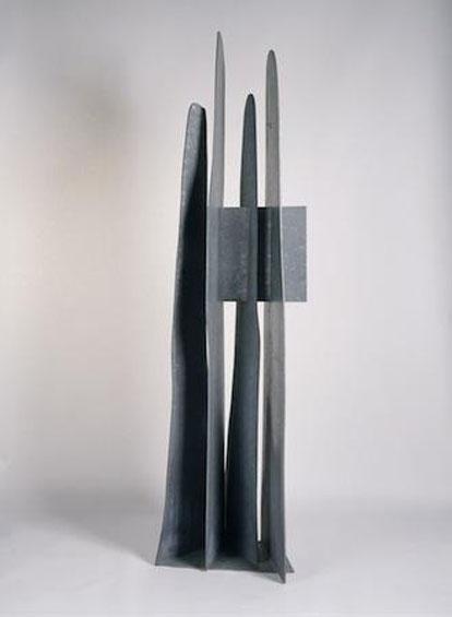 Rain Mountain, 1983 - Isamu Noguchi