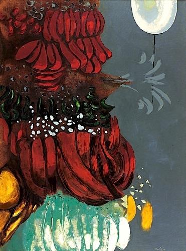 Le corps que j'ai dans la tête, 1969 - 1970 - Jacques Hérold