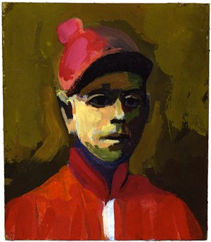 Jockey, 1962 - James Weeks