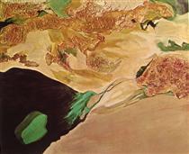 Aerial Series - Dorado no. 2 - Джейн Франк