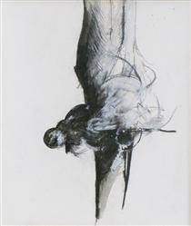 Untitled - Jay DeFeo