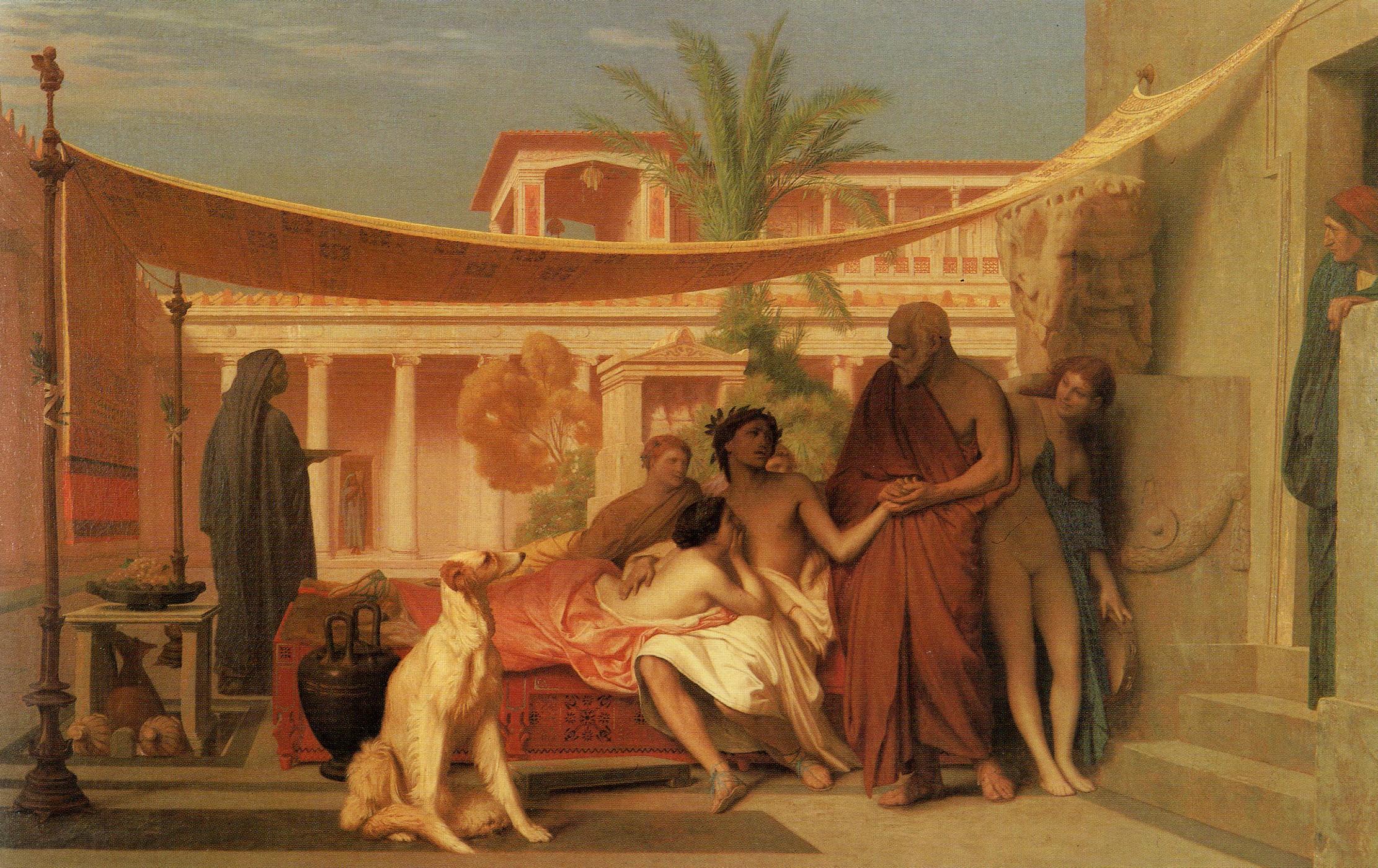 prostitutas en melilla prostitutas antigua grecia