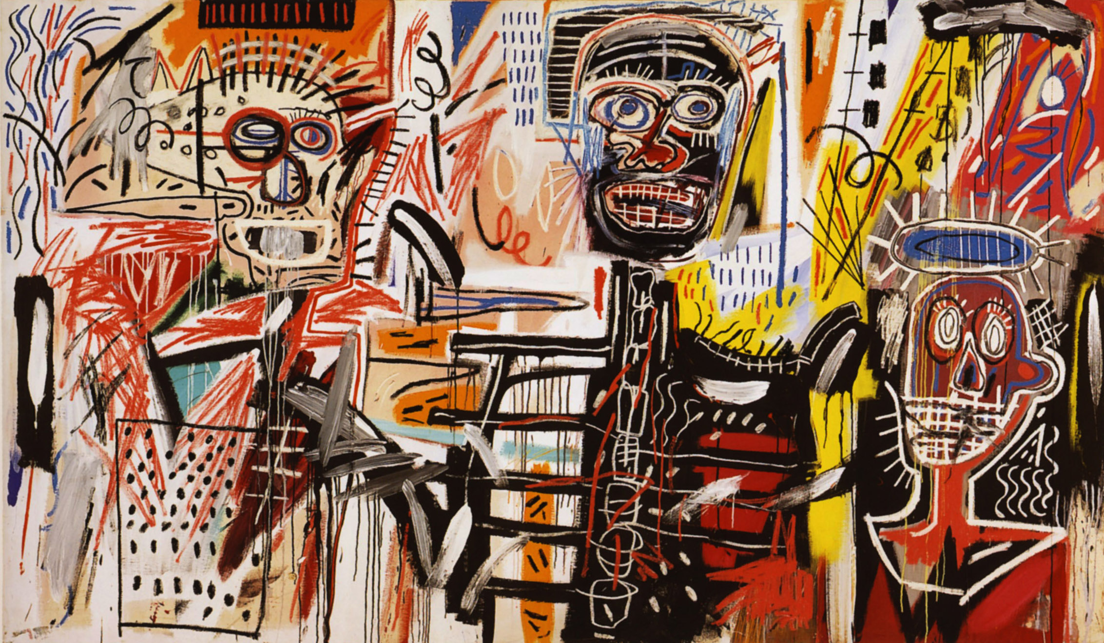 Jean Michel Basquiat Net Worth