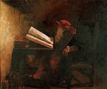 Faust - Jean-Paul Laurens