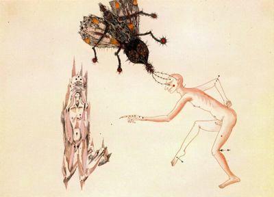 Untitled, 1965 - Joan Ponc