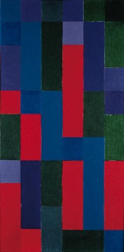 Grn-Blau-Rot, 1967