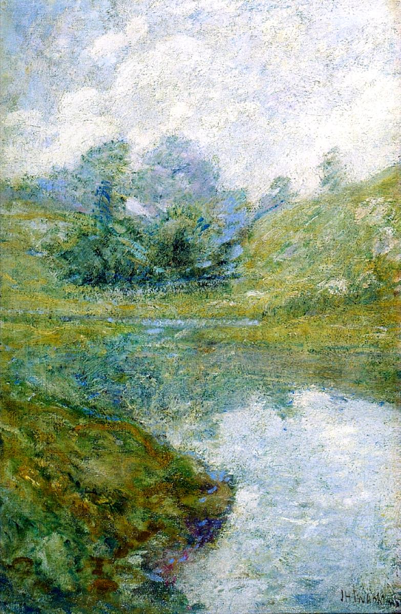 Landscape, 1902