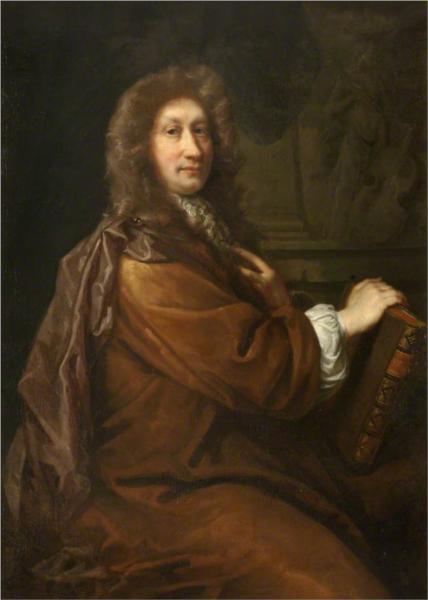 John Dryden - John Riley