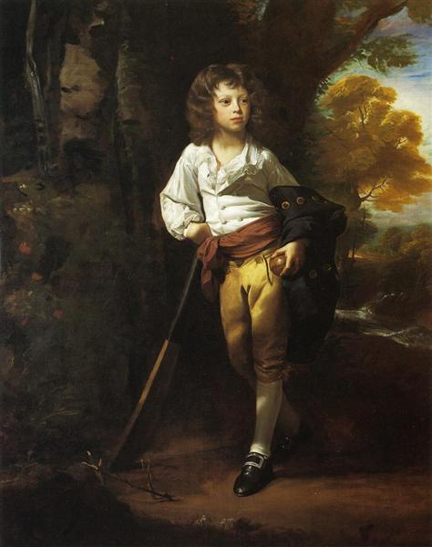 Richard Heber, 1782 - John Singleton Copley
