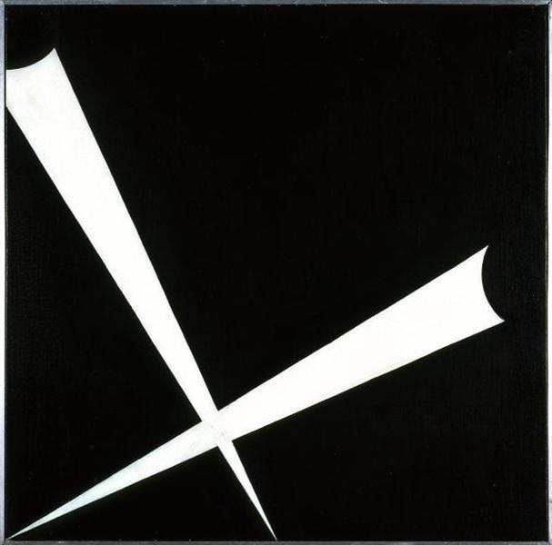 Relation 9/10, 1957 - Jose de Almada-Negreiros