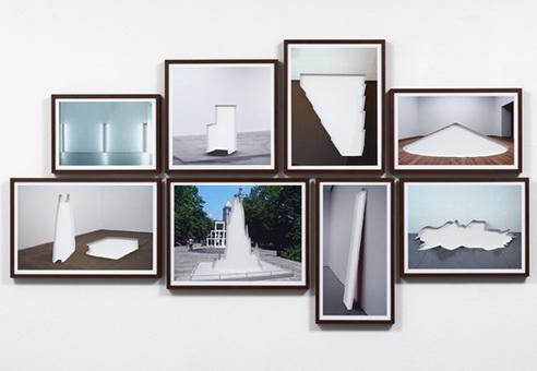 Topologies of Minimalism, 2012 - Jose Davila