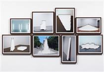 Topologies of Minimalism - Jose Davila