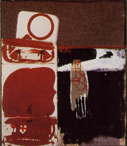 King's Daughter Sees Iceland - Joseph Beuys