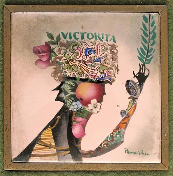 Victorita - Jules Perahim