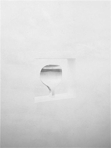 Mirror, 1993 - Кацухито Нисикава