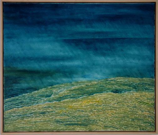 Summer Storm, 1982 - Kazuo Nakamura