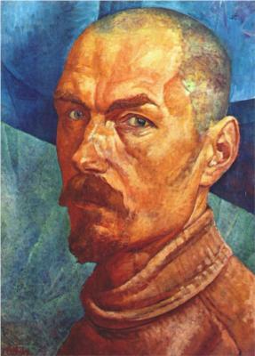 Kuzmá Petrov-Vodkin