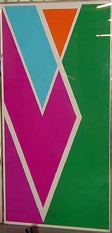 Westbury, 1970 - Larry Zox