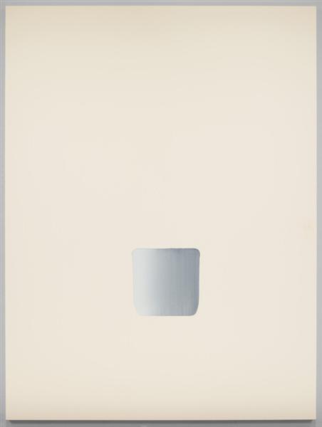 Dialogue, 2008 - Lee Ufan