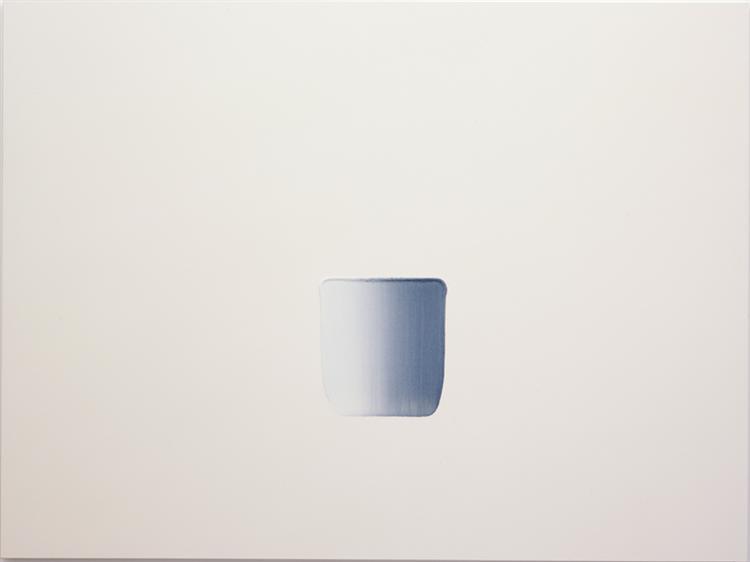 Dialogue, 2010 - Lee Ufan