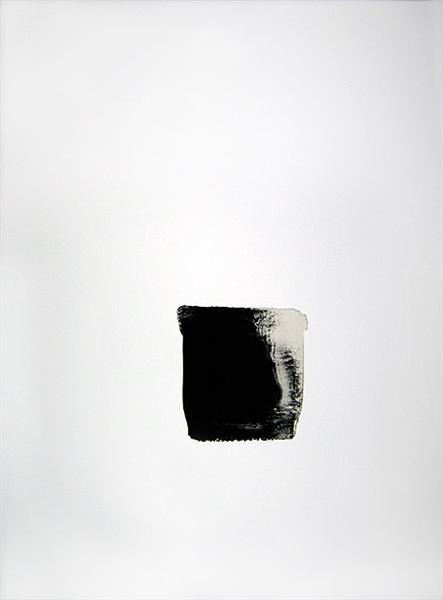 Untitled, 2008 - 李禹煥
