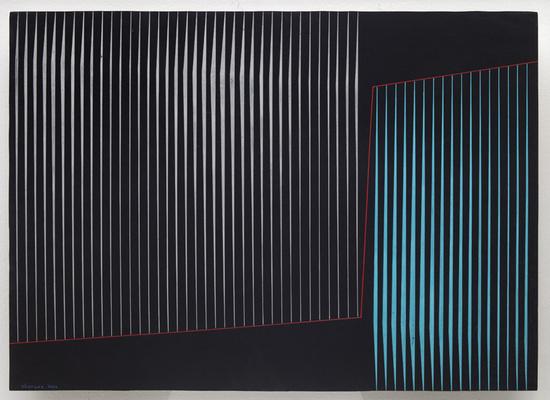 Composição, 1964 - Lothar Charoux