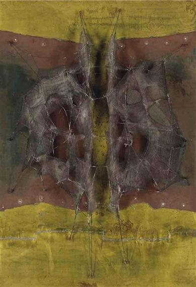 Metamorphosis (Medieval), 1961