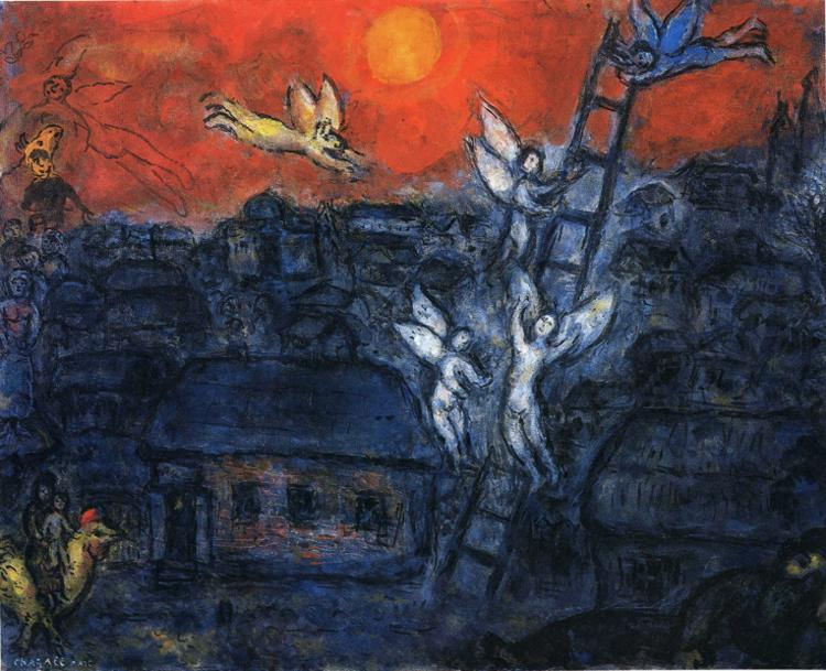 https://uploads2.wikiart.org/images/marc-chagall/jacob-s-ladder-1973.jpg